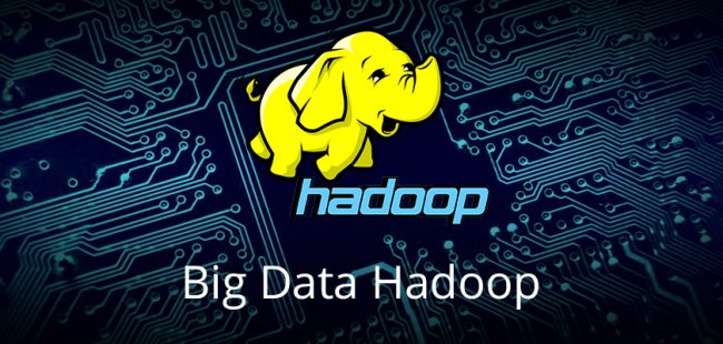 Big Data Hadoop
