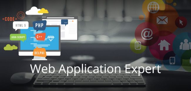 Web Application Expert