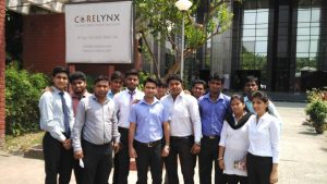 Students Visit to IT Sector