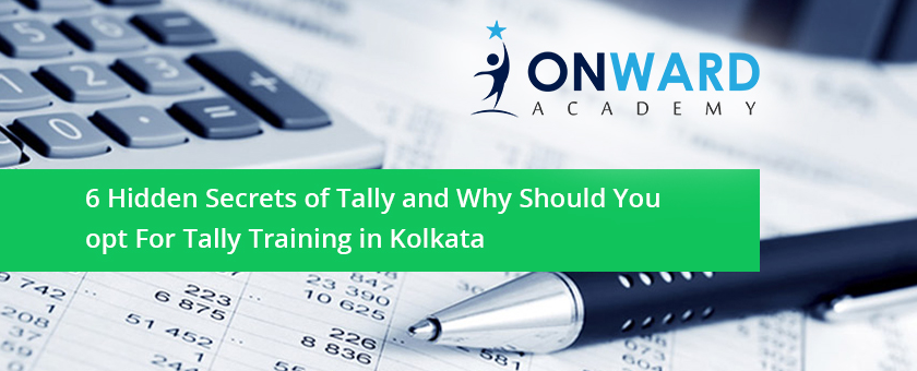 Best Tally Training Kolkata