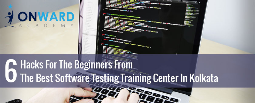 Best software testing training center in Kolkata