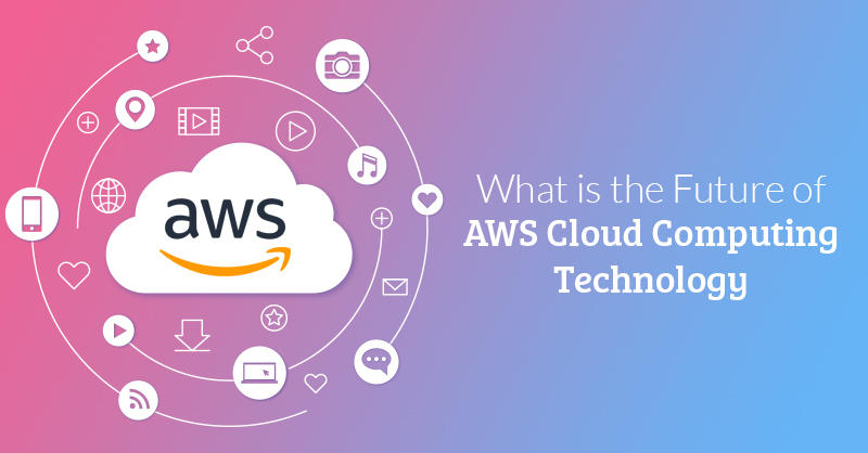 What Is the Future of AWS Cloud Computing Technology?