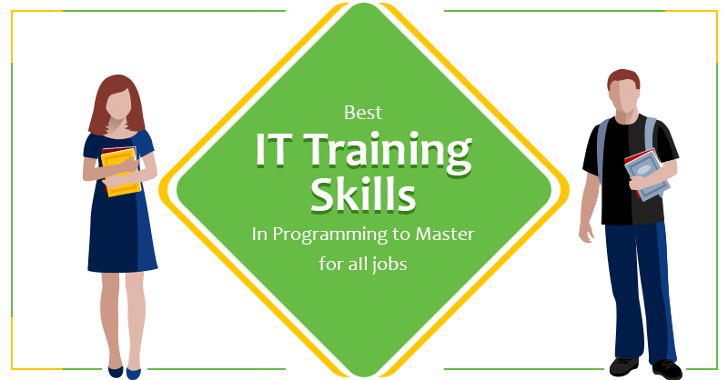 Best IT Training Skills In Programming To Master For AI Jobs