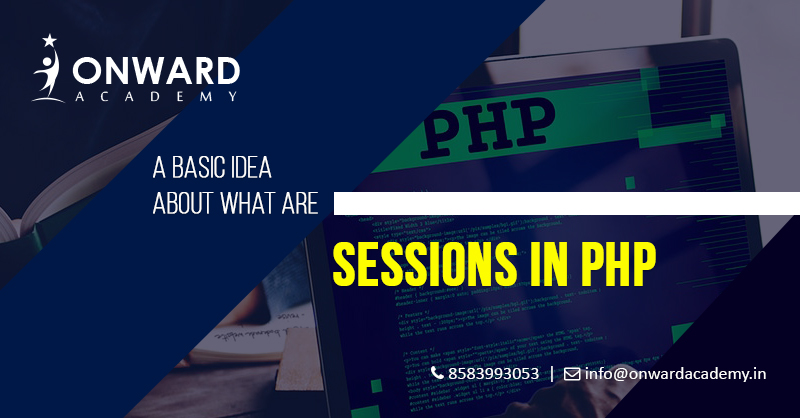 A Basic Idea about What Are Sessions in PHP