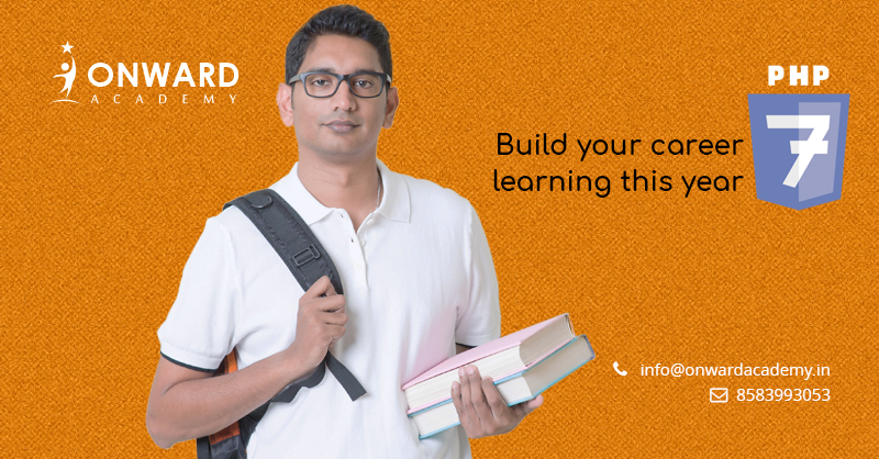 Build Your Career Learning PHP 7 This Year
