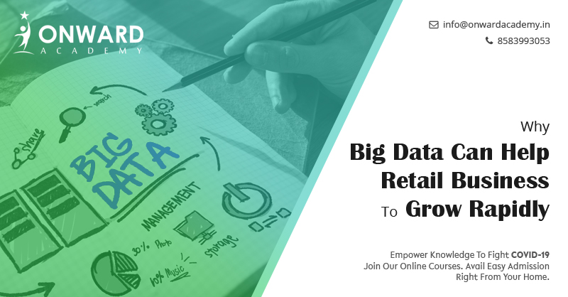 Ways Big Data Can Help Retail Business To Grow Rapidly